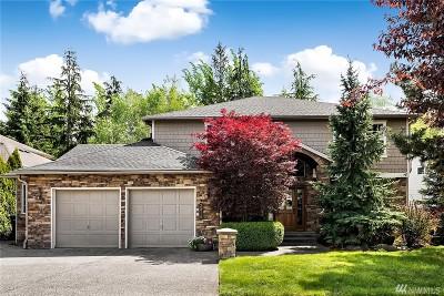 Everett Single Family Home For Sale: 2816 106th St SE