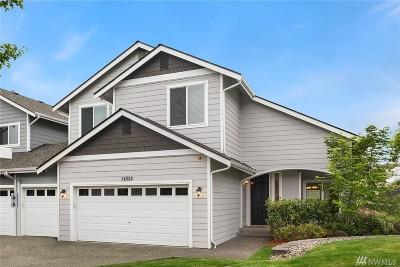 Monroe Single Family Home For Sale: 14332 High Meadows Rd SE