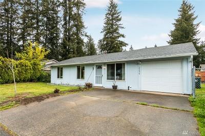 Covington Single Family Home For Sale: 18856 SE 269th Street