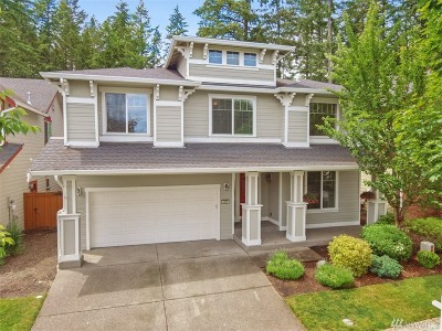 Lacey Single Family Home For Sale: 4309 Freemont St NE