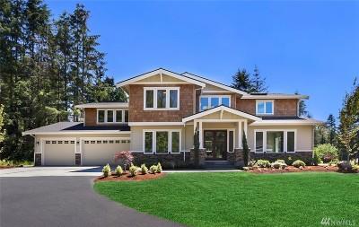 Carnation, Duvall, Fall City Single Family Home For Sale: 29126 NE 16th St