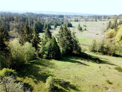 Residential Lots & Land For Sale: 15340 Gibson Rd SW