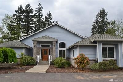 Tacoma Single Family Home For Sale: 15124 Bingham Ave E