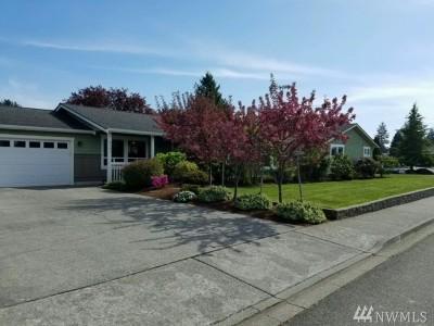 Anacortes Single Family Home Sold: 4501 San Juan Ave