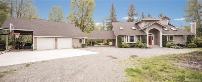 Maple Valley Single Family Home For Sale: 19930 236th Ave SE