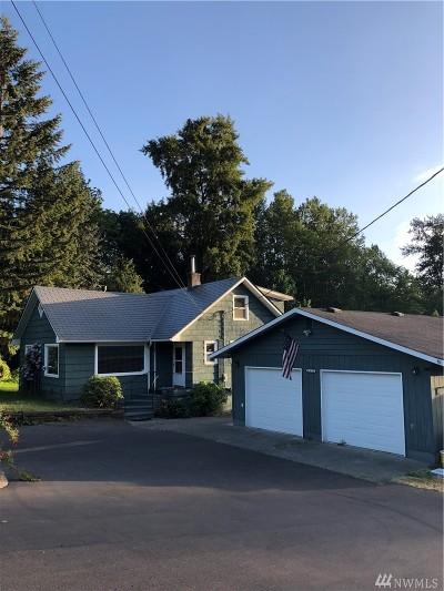 Marysville Single Family Home For Sale: 4432 NE 83rd Ave