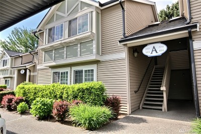 Kent Condo/Townhouse For Sale: 26005 106th Place SE #A103