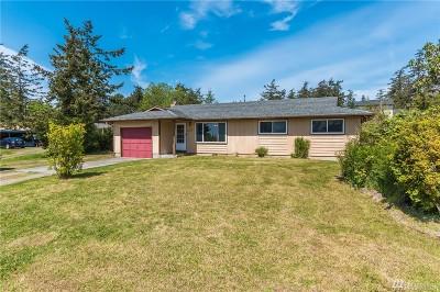 Oak Harbor Single Family Home For Sale: 1122 Forest Glen Rd