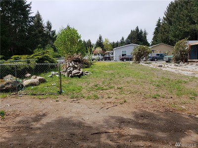 Bonney Lake Residential Lots & Land For Sale: 21303 128th St Ct E