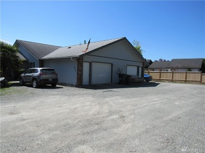 Sedro Woolley Multi Family Home Contingent: 620 N Township St