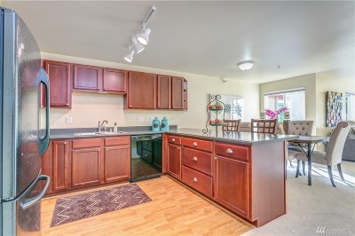 Issaquah Condo/Townhouse For Sale: 700 Front St S #C305