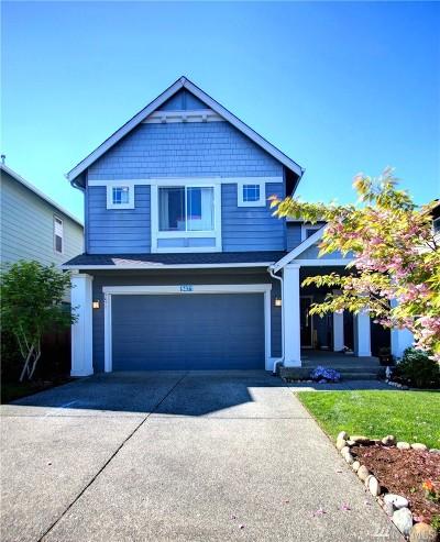 Mount Vernon Single Family Home For Sale: 5471 Razor Peak Drive