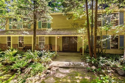 Bellevue Single Family Home For Sale: 13435 NE 27th Place
