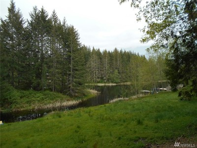 Shelton Residential Lots & Land For Sale: 1831 E Timberlake Dr W