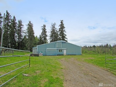 Olympia Residential Lots & Land Contingent: 2835 46th Ave NE