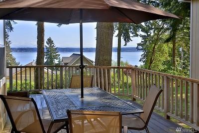 Langley Single Family Home Sold: 3763 Saratoga Rd