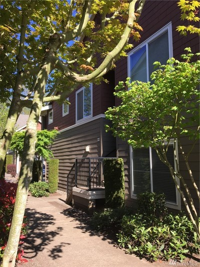 Dupont Condo/Townhouse For Sale: 2128 Palisade Blvd #E-6