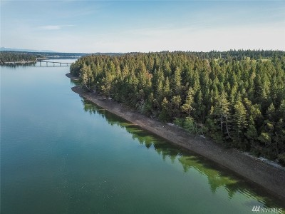 Shelton Residential Lots & Land For Sale: 234 E South Island Dr