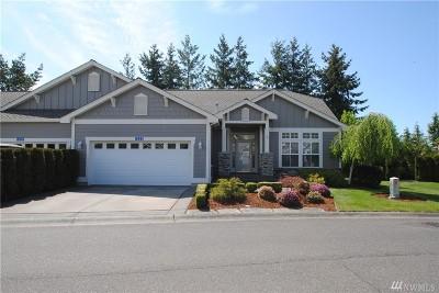 Mount Vernon Condo/Townhouse Sold: 1325 Eagle Ridge Dr