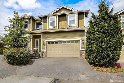 Bothell Single Family Home For Sale: 23604 17th Place W
