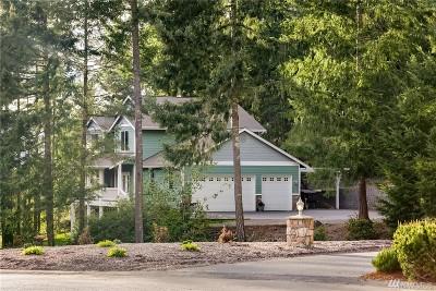 Gig Harbor Single Family Home For Sale: 6722 77th Av Ct NW