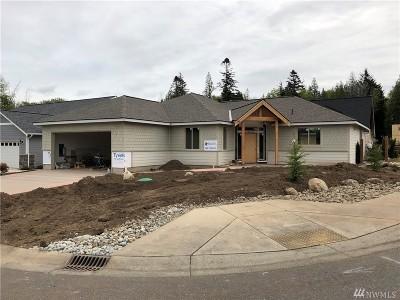 Blaine Single Family Home Sold: 5387 Coastal Lp