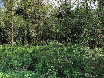 Residential Lots & Land For Sale: Old Lake Samish Rd