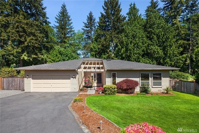 Edmonds Single Family Home For Sale: 5021 142nd St SW