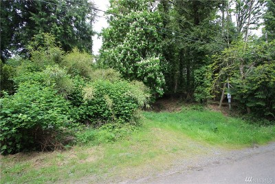 Residential Lots & Land For Sale: 20309 81st Ave SW