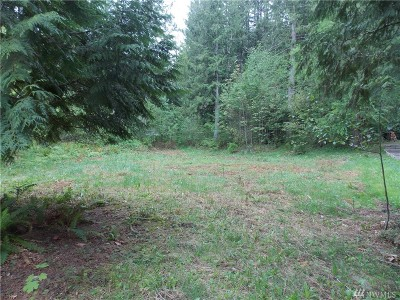 Yelm Residential Lots & Land For Sale: 22236 Bluewater Dr SE