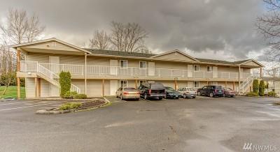 Bellingham Multi Family Home For Sale: 3195 Racine St