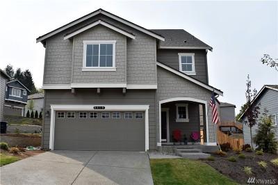 Lacey Single Family Home For Sale: 6619 Svea Ct NE