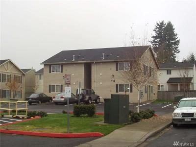 Vancouver Condo/Townhouse For Sale: 5313 NE 66th St #H67
