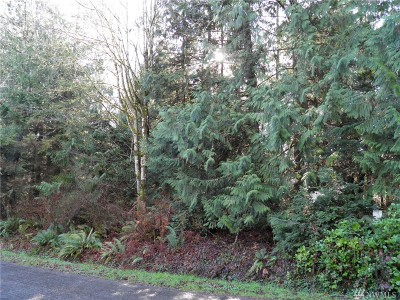 Port Ludlow Residential Lots & Land For Sale: 126 Goliah Lane