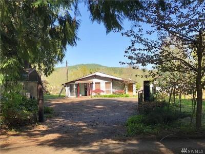 Shelton Single Family Home For Sale: 241 W Badger Lane