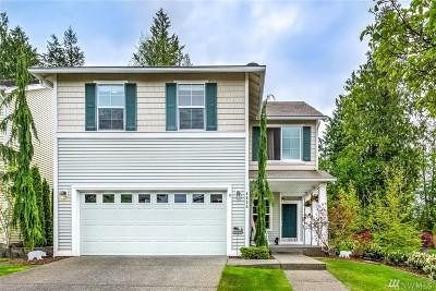 Mount Vernon Single Family Home Pending Inspection: 4630 Hidden Lake Lp