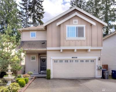 Everett Single Family Home For Sale: 2532 96th St SE
