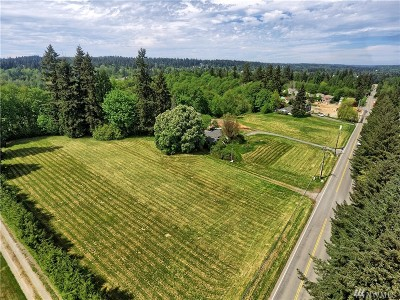Bothell Single Family Home For Sale: 23730 15th Ave SE