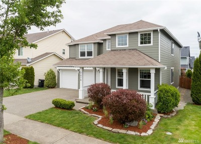 Lacey Single Family Home For Sale: 7076 Prism St SE