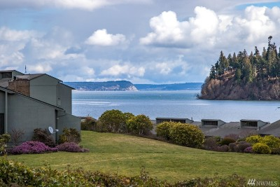Port Ludlow WA Condo/Townhouse For Sale: $265,000