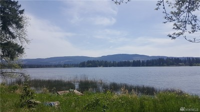 Yelm Residential Lots & Land For Sale: 17431 Topaz Lp SE