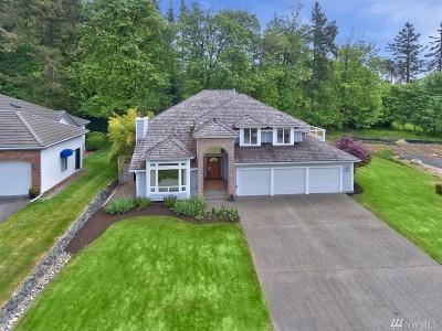 Gig Harbor Single Family Home For Sale: 12515 98th Av Ct NW