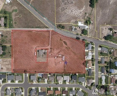Residential Lots & Land For Sale: Lynwood Lane