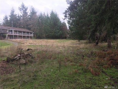 Steilacoom Residential Lots & Land For Sale: 2624 Worthington St