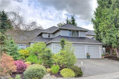 Kirkland Single Family Home For Sale: 14426 113th Ave NE