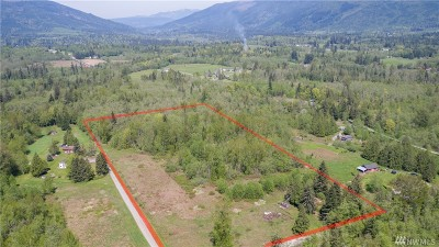 Sedro Woolley Residential Lots & Land Sold: 22515 Bridgewater Rd