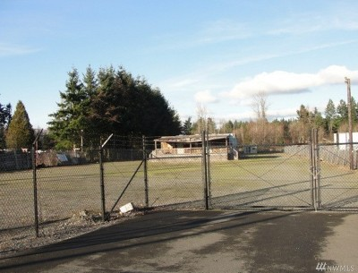 Bonney Lake Residential Lots & Land For Sale: 23021 410 Hwy