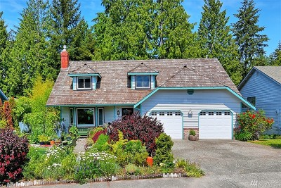 Edmonds Single Family Home For Sale: 6217 137th Place SW