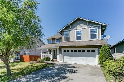 Bellingham Single Family Home For Sale: 3909 Keystone Wy