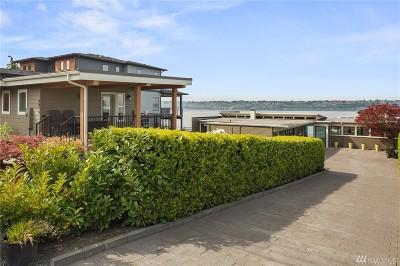 Tacoma Single Family Home For Sale: 4814 Tok A Lou Ave NE